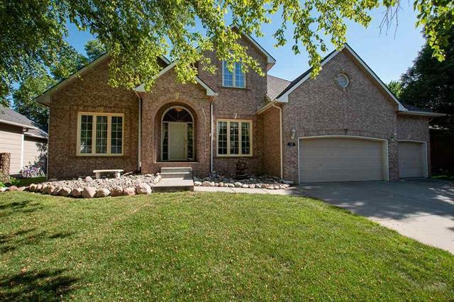 For Sale: 2821 N Tee Time Ct, Wichita KS