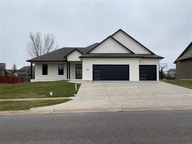 For Sale: 14401 W Valley Hi Rd., Wichita KS