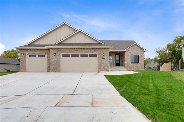For Sale: 14722 W Moscelyn Ct., Wichita KS
