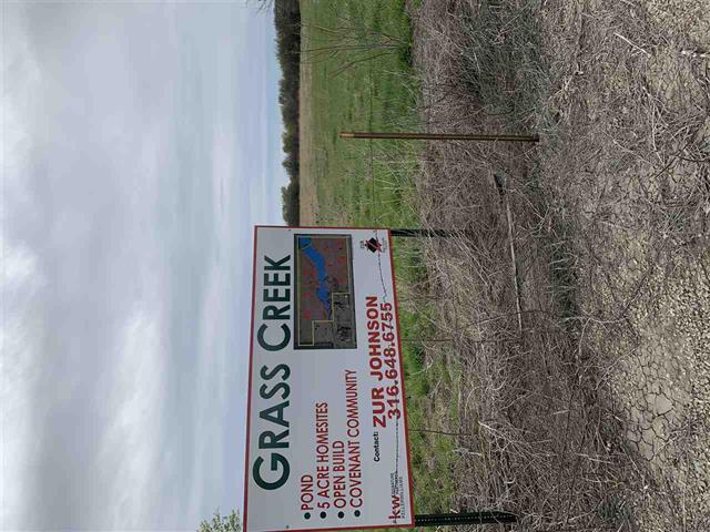 For Sale: 0 SW Butler Rd, Benton KS