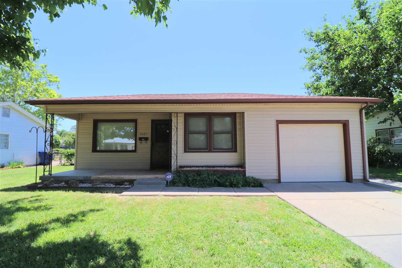 Immaculately cared for home! You will feel at home the moment you step through the front door to you