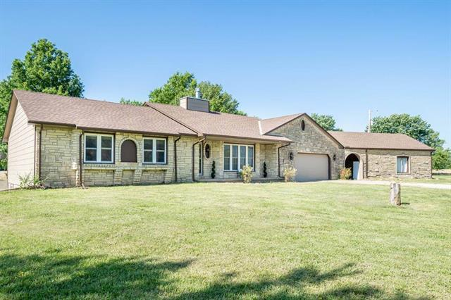 For Sale: 15339 W 47TH ST S, Clearwater KS