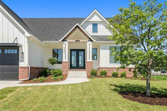 For Sale: 5221 W 26th Ct., Wichita KS