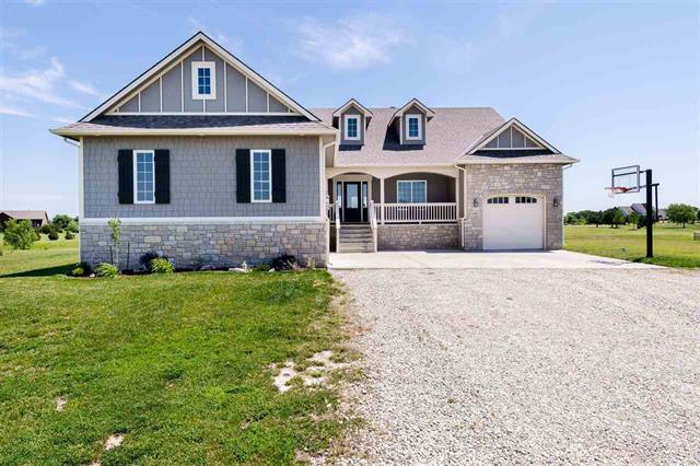 For Sale: 14810 W 70TH CT N, Colwich KS