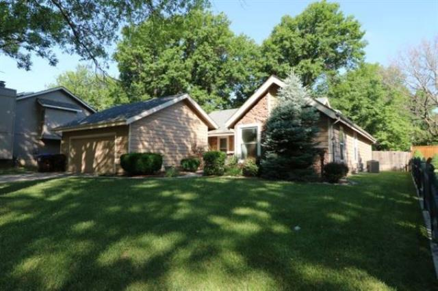 For Sale: #4 N Willowdell Drive, Mulvane KS