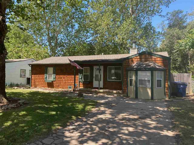 For Sale: 233  Stewart Ave, Haysville KS