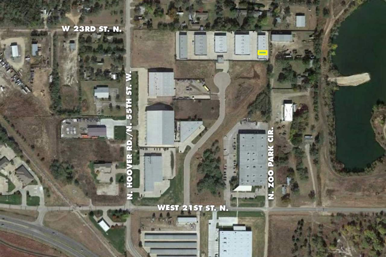 For Sale: 2353 N Zoo Park Circle #502, Wichita KS