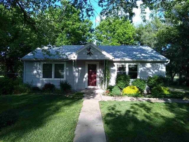 For Sale: 323 S Jackson, Howard KS