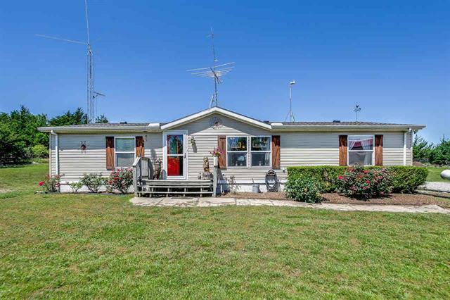 For Sale: 10181 SW Boyer Rd, Augusta KS