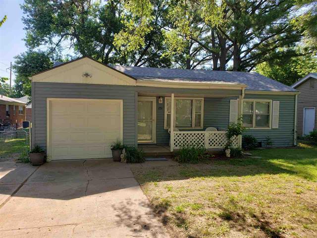 For Sale: 250 N Joann St, Wichita KS