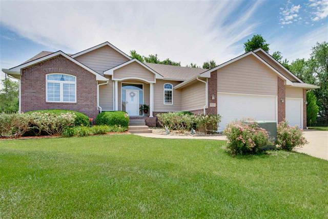 For Sale: 14317 E Whitewood St, Wichita KS