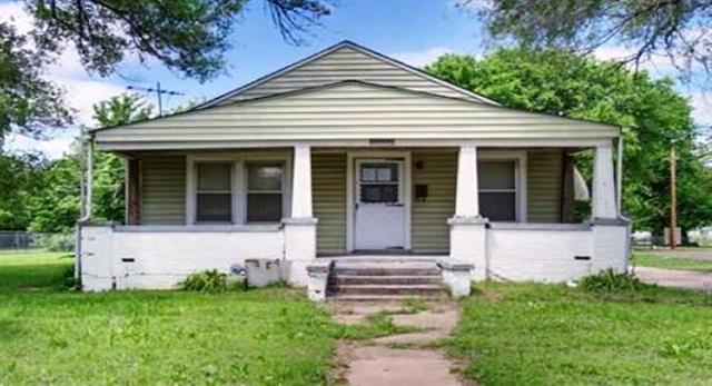 For Sale: 1553 N POPLAR AVE, Wichita KS