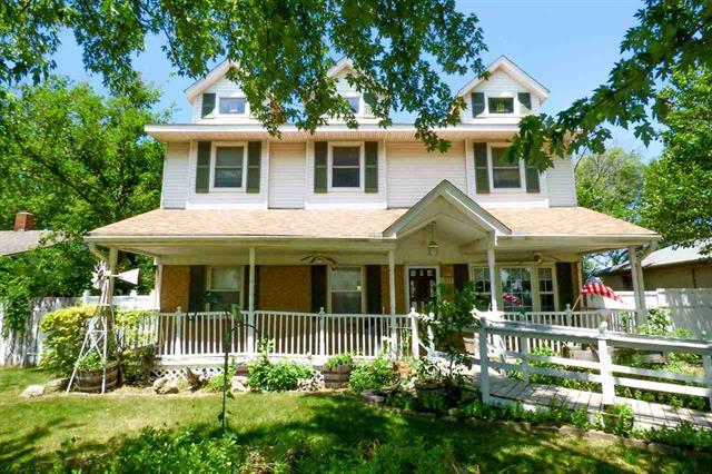 For Sale: 1913 S WINDSOR ST, Wichita KS
