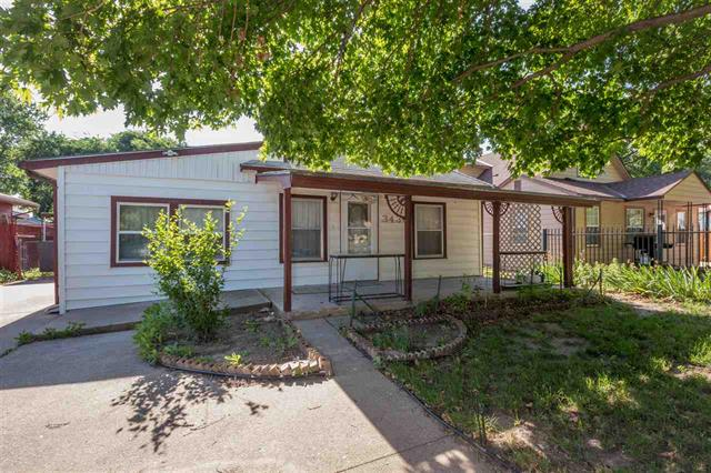 For Sale: 3438 N Park Pl, Wichita KS