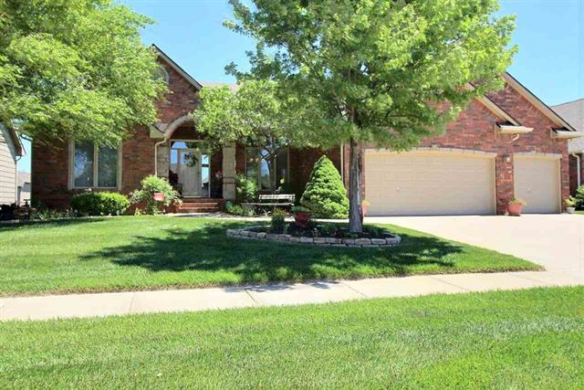 For Sale: 2018 S Horseback St, Wichita KS