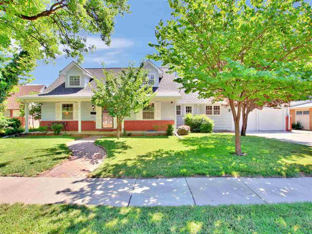 For Sale: 1062 N Armour St, Wichita KS
