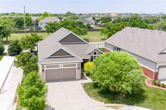For Sale: 4504 N Barton Creek Ct, Wichita KS