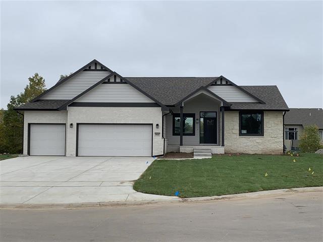 For Sale: 5922 W Driftwood Ct, Wichita KS