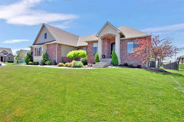 For Sale: 3819 N Lily Ct, Maize KS