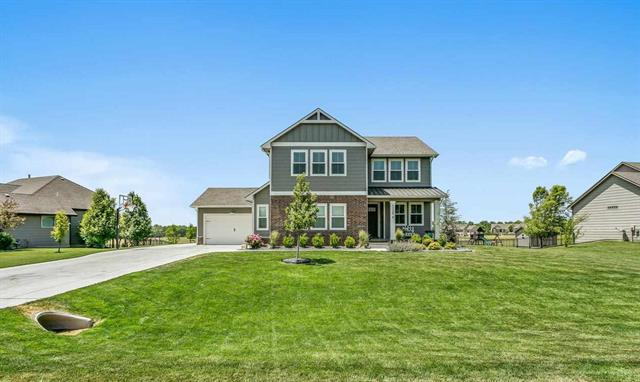 For Sale: 3129  Willow Crk, Rose Hill KS