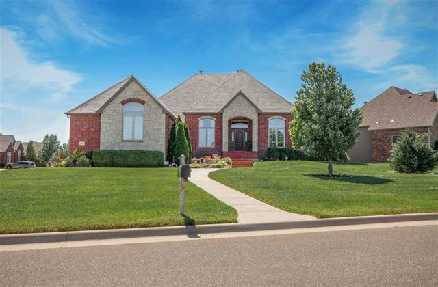 For Sale: 5056 N Prestwick Ave, Bel Aire KS