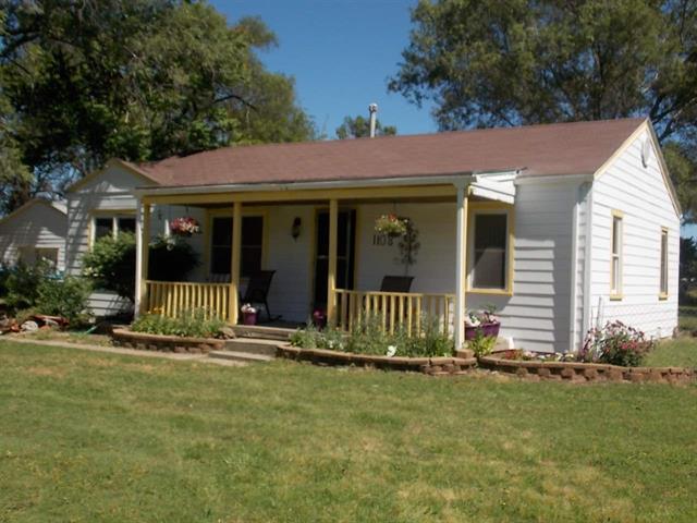 For Sale: 1108 E 71ST ST S, Haysville KS