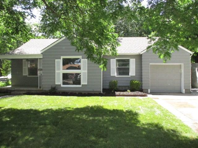 For Sale: 1631 N JEANETTE AVE, Wichita KS