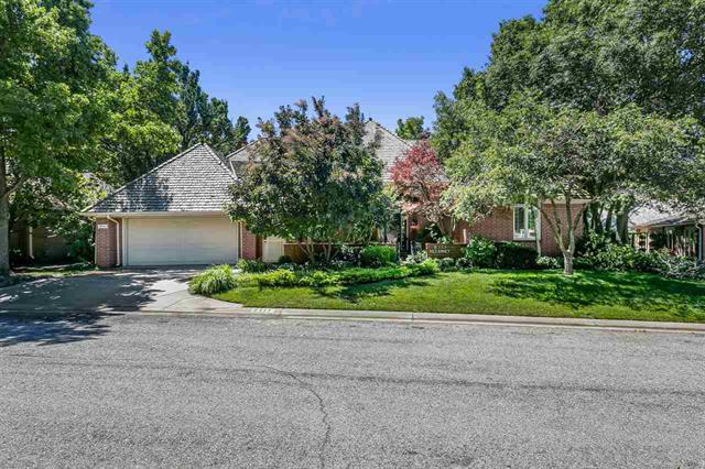 For Sale: 9111 E KILLARNEY PL, Wichita KS