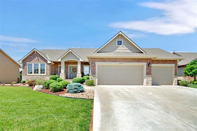 For Sale: 12210 E Troon St, Wichita KS