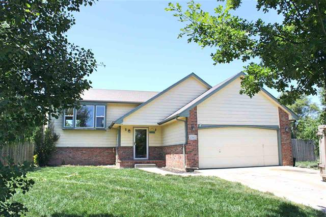 For Sale: 1747 N Basswood Ct, Andover KS