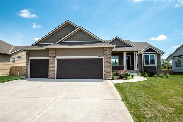 For Sale: 13707 E Morris Cir, Wichita KS