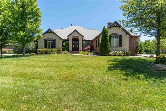 For Sale: 2306 N LINDSAY CIR, Wichita KS