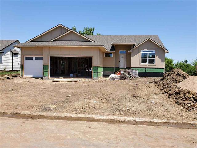 For Sale: 8518 E 33rd St S, Wichita KS