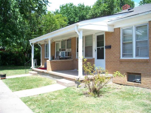 For Sale: 2151 & 2153 S Old Manor, Wichita KS