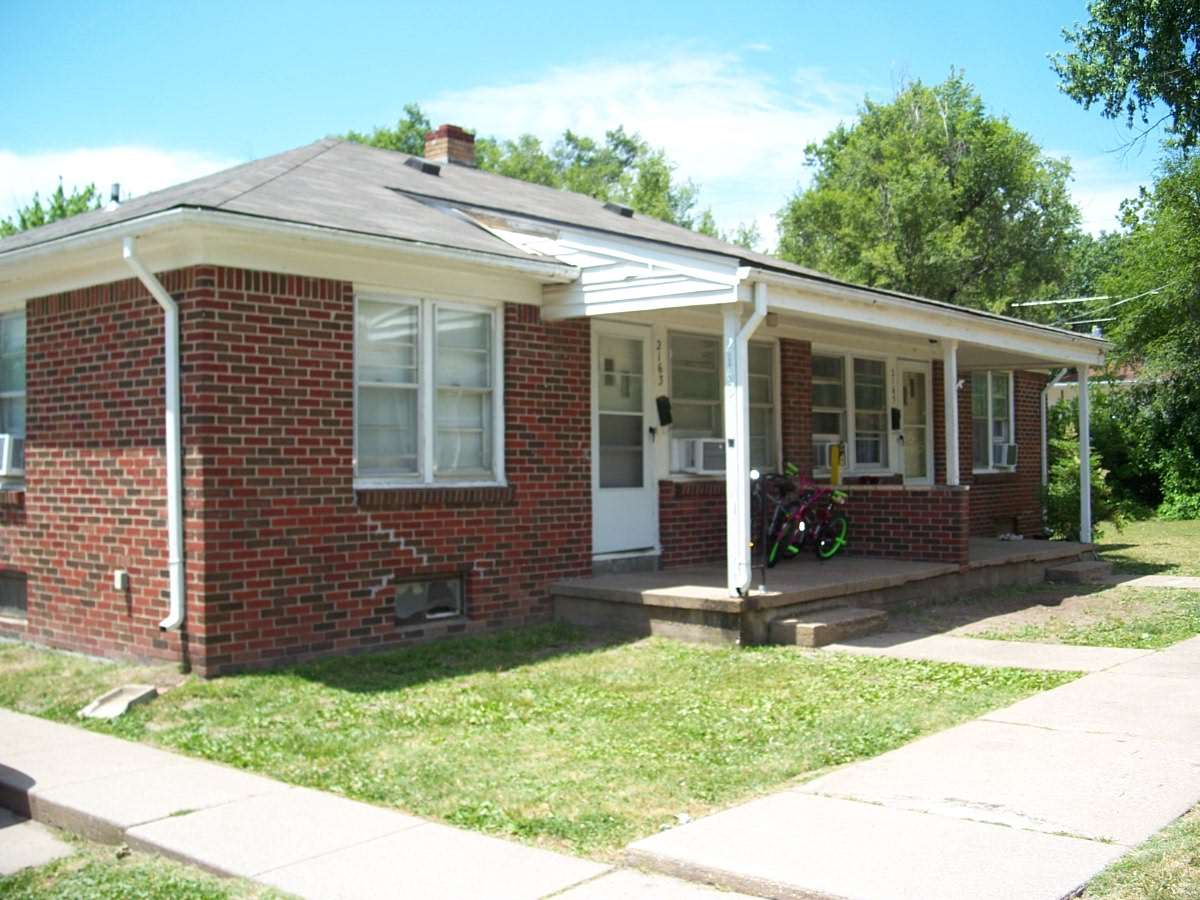 For Sale: 2151 & 2153 S Old Manor, Wichita KS