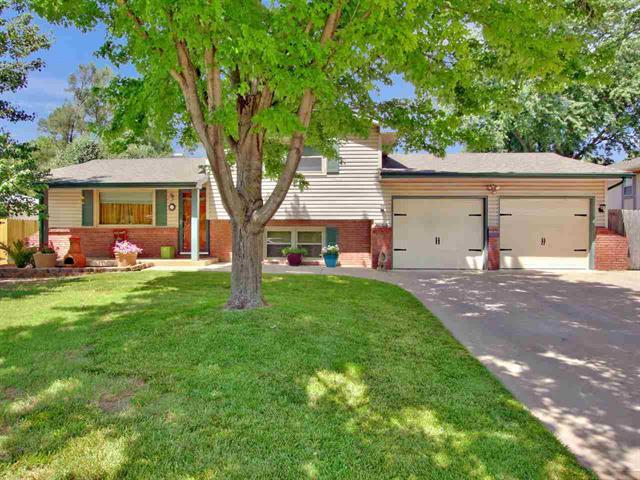 For Sale: 3315 N Clarence Cir, Wichita KS