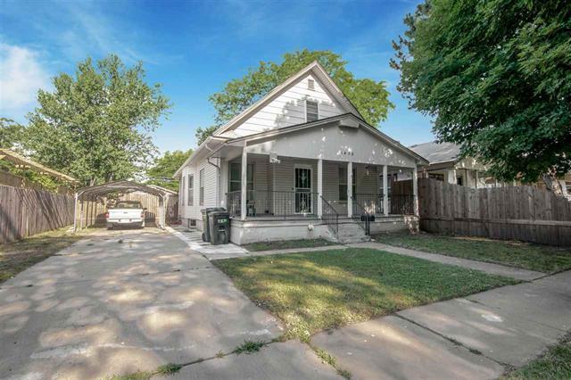 For Sale: 1433 S Wichita St, Wichita KS
