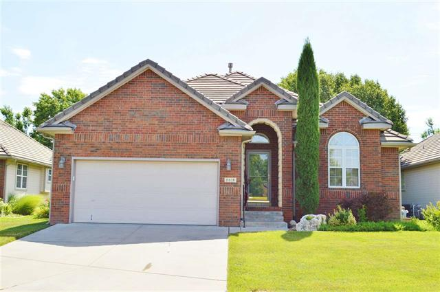 For Sale: 2818 N Plumthicket Cir., Wichita KS