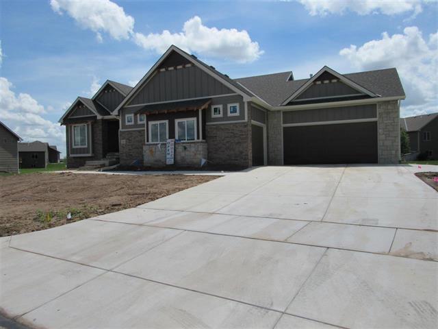 For Sale: 14601 W Price, Wichita KS