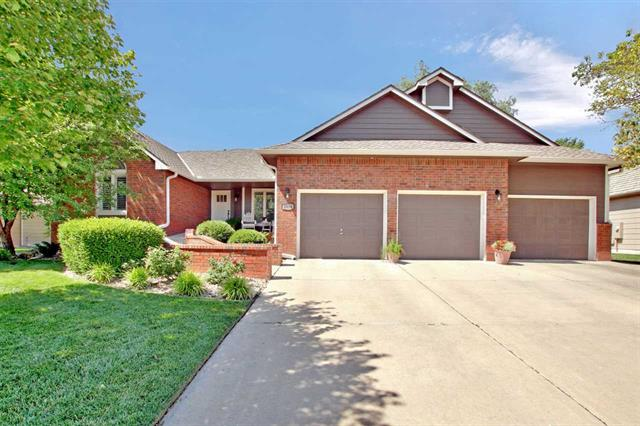 For Sale: 2814 N Wild Rose St, Wichita KS
