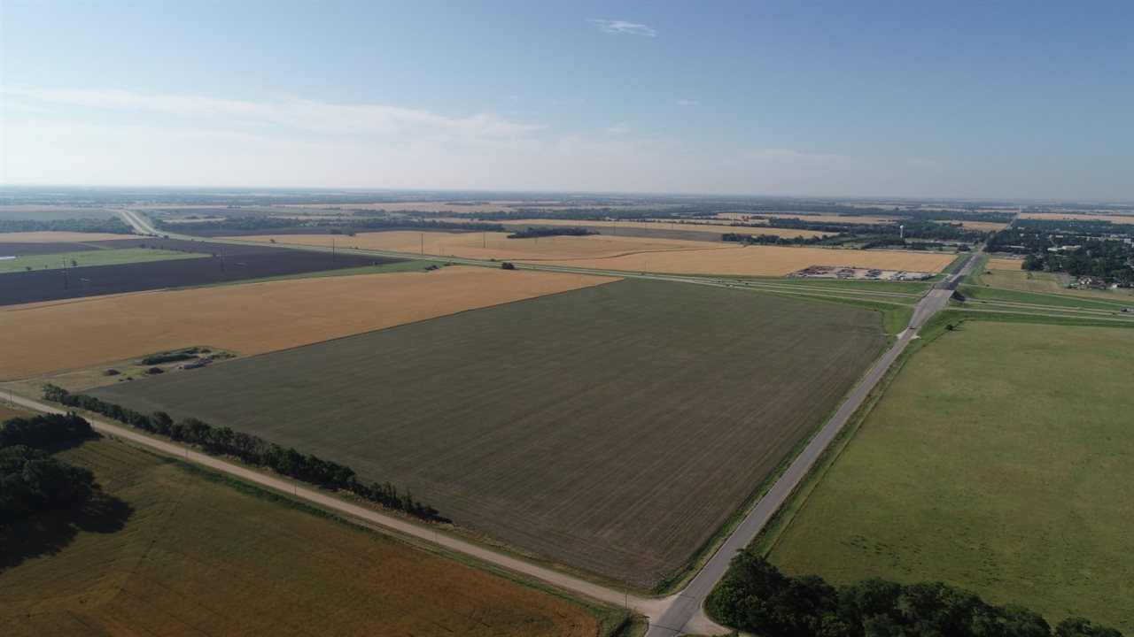 For Sale: 000  295th St W, Garden Plain KS