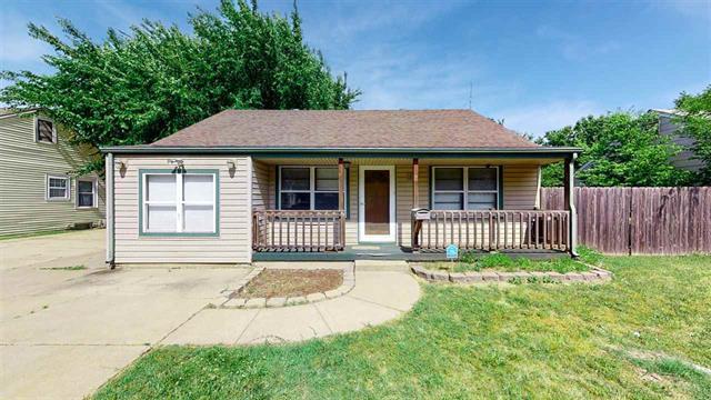 For Sale: 1812 S MILLWOOD ST, Wichita KS