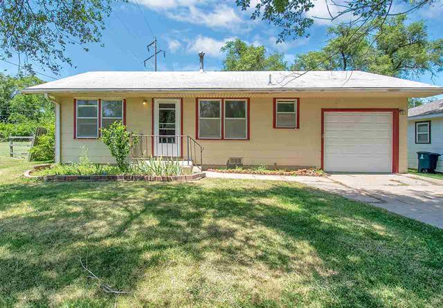 For Sale: 1624  Webb  Ave., El Dorado KS
