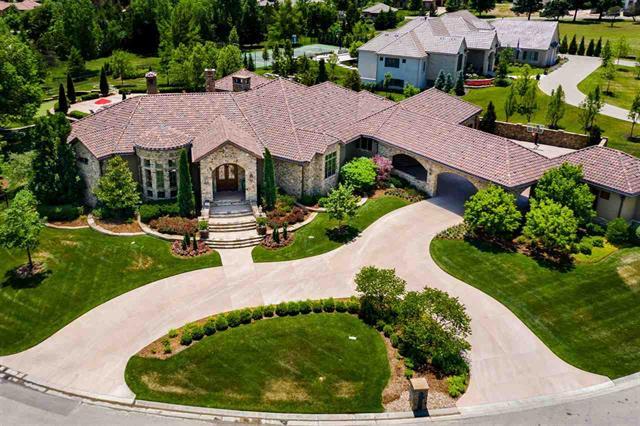 For Sale: 10701 E FORESTGATE ST, Wichita KS