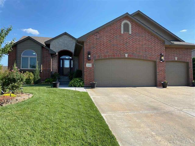 For Sale: 13211 E Mount Vernon Rd, Wichita KS