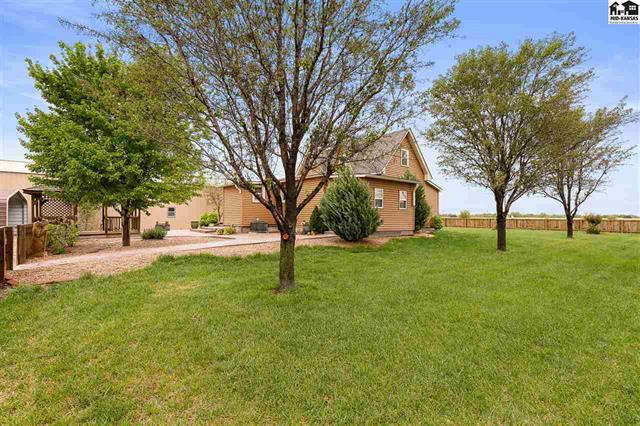 For Sale: 3020  Hwy 56, Windom KS