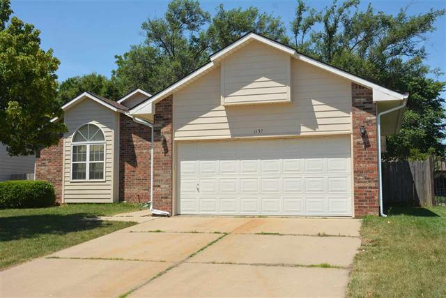 For Sale: 1137 S Longford St, Wichita KS
