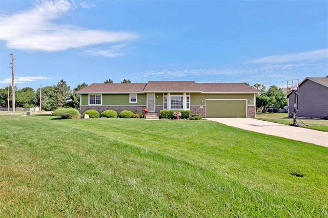 For Sale: 10306 W Jewell Cir, Wichita KS