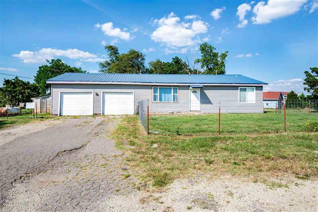 For Sale: 1360  STATE ROAD 15, Mulvane KS