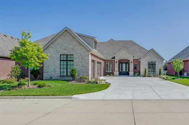 For Sale: 10219 E Crestwood St, Wichita KS